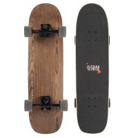JUCKER HAWAII Carving Skateboard Skatesurfer ® NUHA