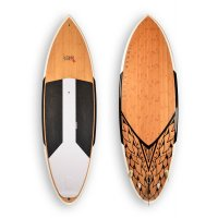 JUCKER HAWAII SUP Board BAMBOO 92