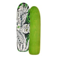 JUCKER HAWAII Skateboard Deck SKOWL