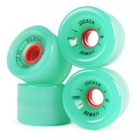 JUCKER HAWAII longboard wheels BIG BALLS
