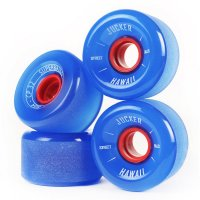 JUCKER HAWAII longboard wheels SUPERBALLS