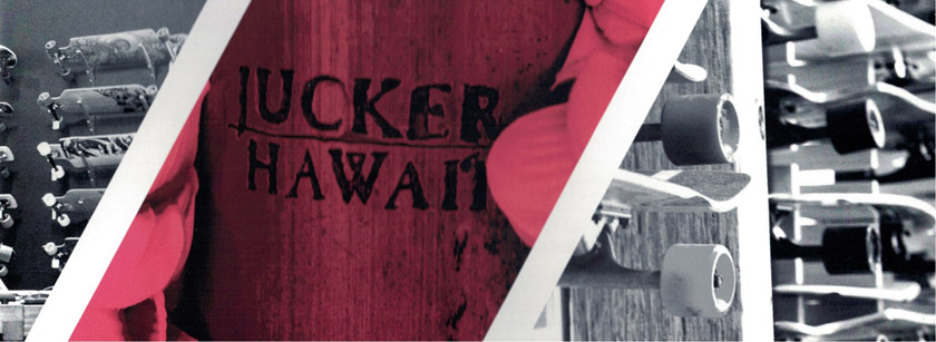 Longboard Shop JUCKER HAWAII