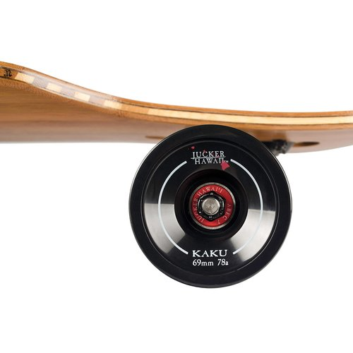 JUCKER HAWAII Longboard NEW HOKU PRECISION Flex 2