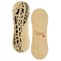 JUCKER HAWAII Longboard Mini Cruiser Deck PINEKI