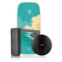 JUCKER HAWAII Balance Board Homerider HONOLUA PRO