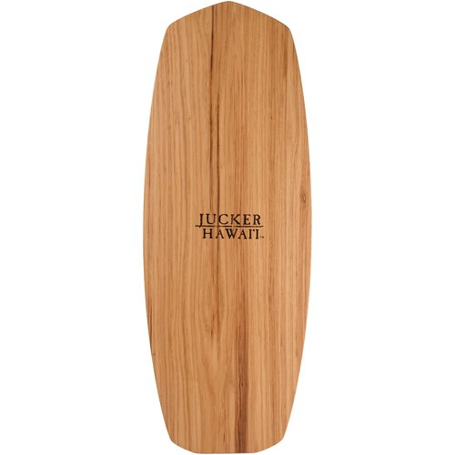 JUCKER HAWAII Balance Board Homerider WAIMEA OAK Wildeiche