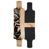 JUCKER HAWAII Longboard DECK MANA CRUISE