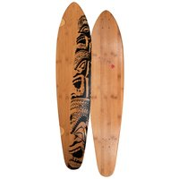 JUCKER HAWAII Longboard DECK MAKAHA