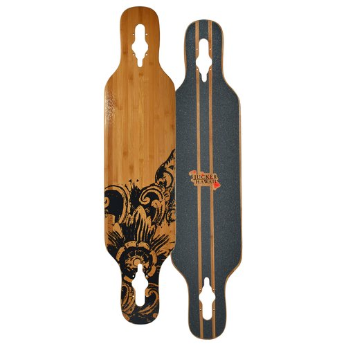 JUCKER HAWAII Longboard DECK NEW HOKU Flex 1