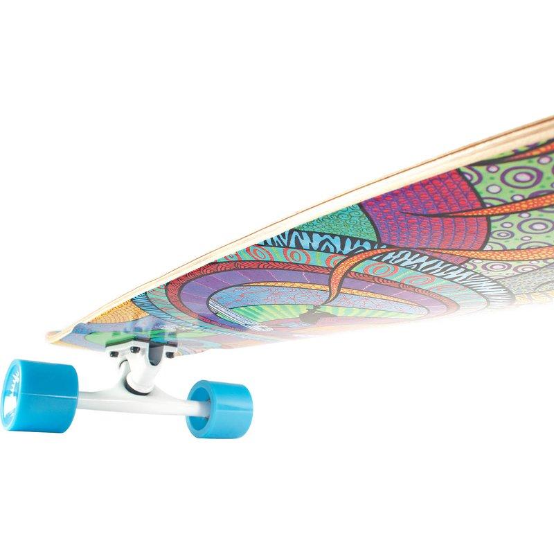 Longboard KAIMANA Cruiser komplett | Longboard Shop JUCKER ...