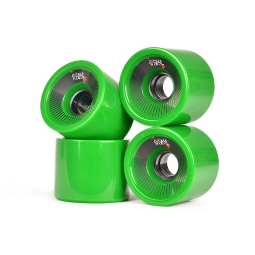 JUCKER HAWAII Longboard Rollen KAHUNA 69mm 78A CP52 (4er Set)
