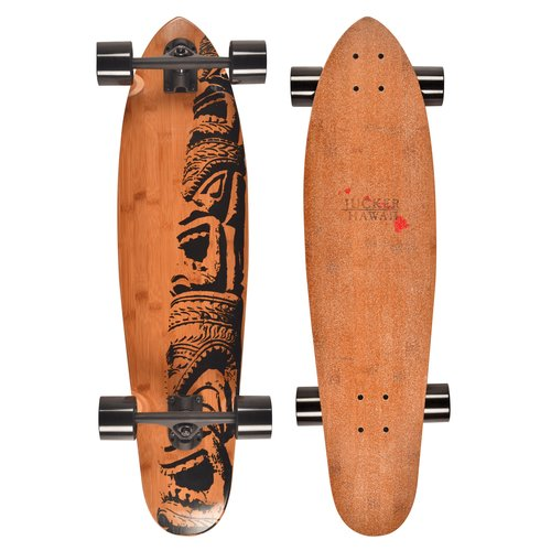 longboard komplett jucker hawaii makaha mini shop image 01