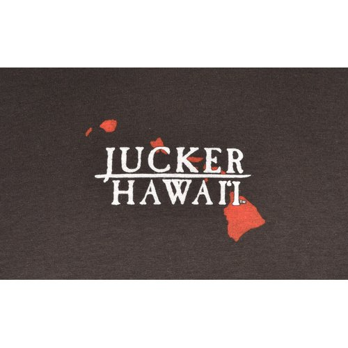 JUCKER HAWAII T-Shirt - Black Bamboo