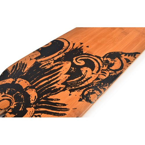 longboard komplett jucker hawaii new hoku slide flex 2 shop image 10