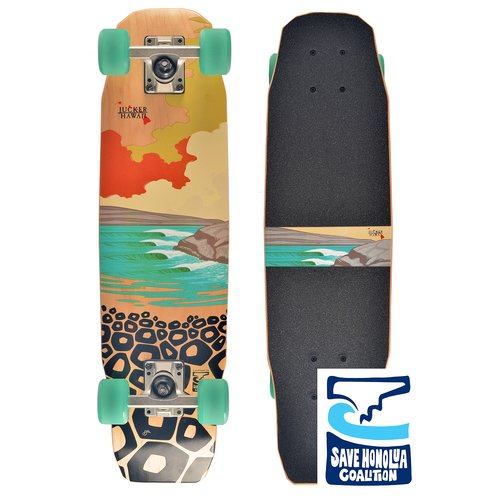 mini cruiser jucker hawaii woody board pono kick shop image 01