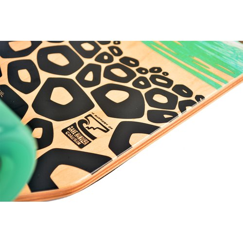 mini cruiser jucker hawaii woody board pono kick shop image 10
