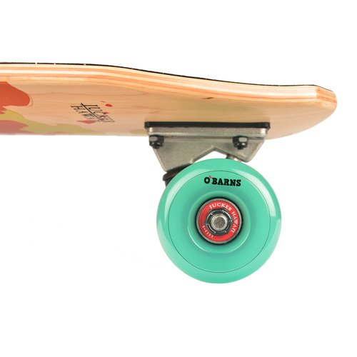 mini cruiser jucker hawaii woody board pono kick shop image 11