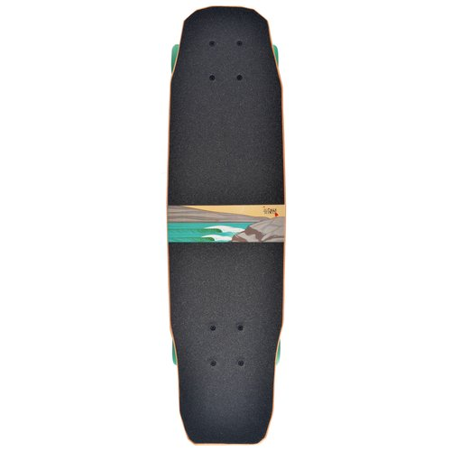 mini cruiser jucker hawaii woody board pono kick shop image 02