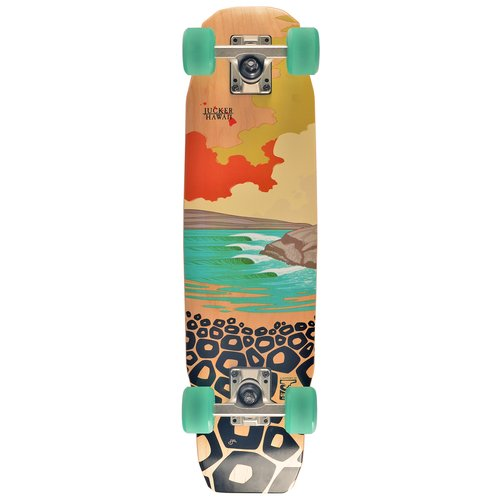 mini cruiser jucker hawaii woody board pono kick shop image 03