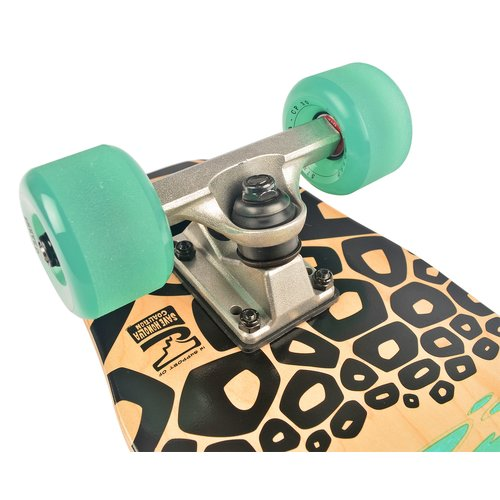 mini cruiser jucker hawaii woody board pono kick shop image 07