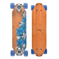 mini cruiser jucker hawaii woody board kapua shop image 01