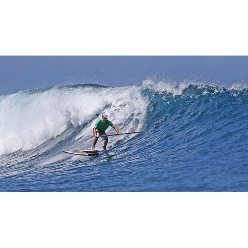 JUCKER HAWAII SUP Board BAMBOO 82