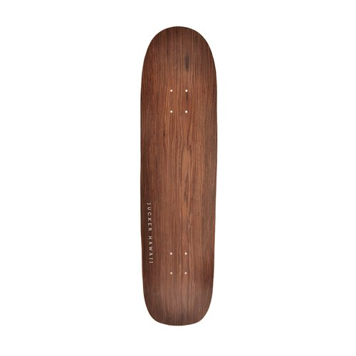 JUCKER HAWAII Skateboard Deck NUHA 8.5