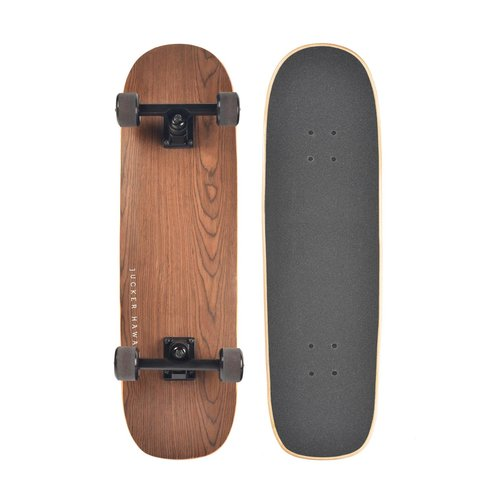 JUCKER HAWAII Skateboard NUHA Complete