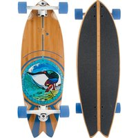 JUCKER HAWAII PAU HANA Cruiser White Trucks