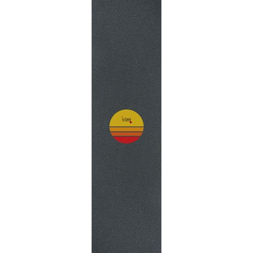 JUCKER HAWAII Skateboard Griptape SUNRIDE 33x9