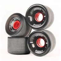 JUCKER HAWAII Longboard Rollen BIG BALLS 74mm 80A CP45...