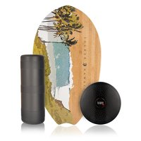 JUCKER HAWAII Balance Board Homerider SURF Nalu