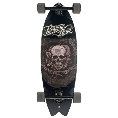 PARKWAY DRIVE X JUCKER HAWAII Crushed Cruiser