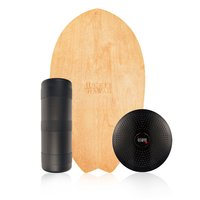 JUCKER HAWAII Balance Board Homerider SURF PURE